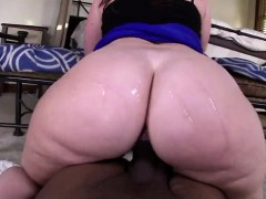 Bootylicious ass Virgo gets ass fucked