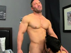 Photos young gay boys getting spanked an fucked Brock Landon