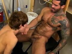 Pics of men in thongs having sex straights d gay porn Kyler