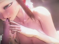 Good Karma - Exotic 3D hentai adult clips