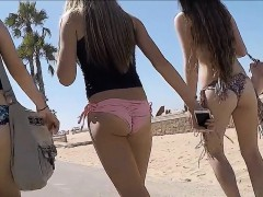 Cute Bikini Butt 2