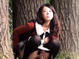 Goldenshower asian watch