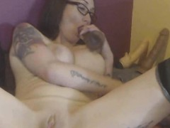 Ex Harley Davidson Girl Is Milf Cam Whore Now
