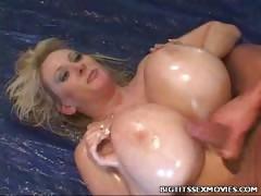 Massive Tit Fucking