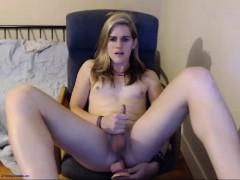 Sex Toys For Nice Tgirl Webcam Solo