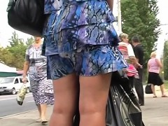 Amateur Tourist Fucked Outdoor In Public