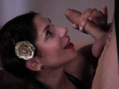 Pinup Sex - Czech Babe Rachel Evans In Passionate Fuck