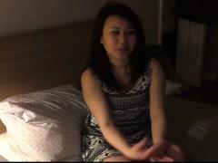 Sexy Amateur Wife Enjoys Interracial Cuckold Love
