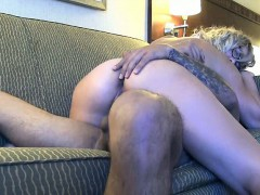 Big butt newbie Chase Hart blowjobs and pussy screwed up