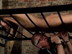 Teen boys bondage fetish and bondage emo boys gay porn Pegge