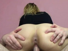 Brianna Stars takes some cock from a geek