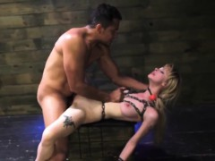 Group of girls dominate guy and domination spanking xxx He g