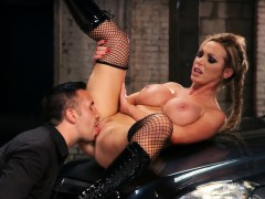 Brazzers - Pornstars Like it Big - Nikki Benz