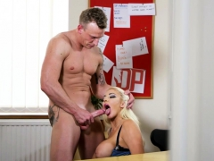 XXX Porn video - The New Girl Episode 1 Nicol
