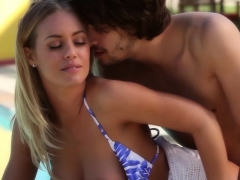 Babes - Nicole Aniston Xander Corvus - Poolsi