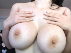 Amazing Tits And Ass And She Has Great Blowjob Skills
