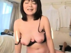 big boobs wife ride on nice