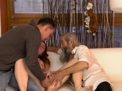 Worshiping a florida beach young dude sex and step mom frien