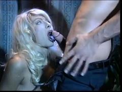 Vintage Pornstar Deidre Holland Blowjob Hardcore Sex Movie