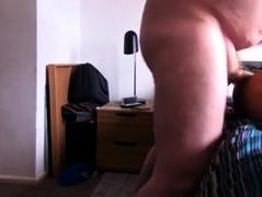 Chubby Fucks Chaser