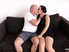 Latina Street Whore No Condom Fuck And Squirt In Germany
