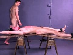 Ian Greene Sex Slave Training Part 4
