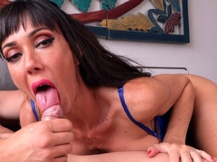 GERMAN SCOUT - FIT MILF SOFIA PICKUP AND FUCK AT STREET